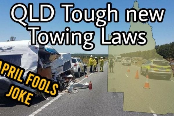 Why we might need to take this towing licence seriously